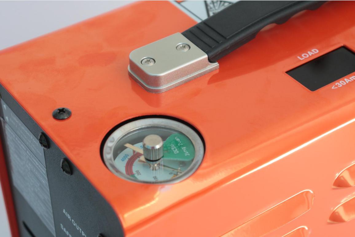 компрессор для pcp цена