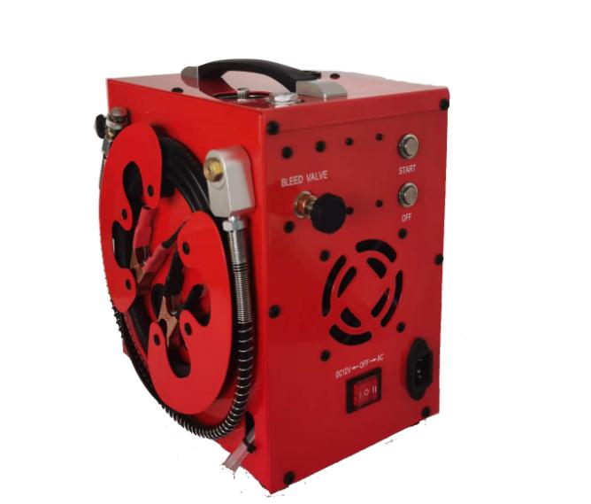 компрессор для pcp 12v