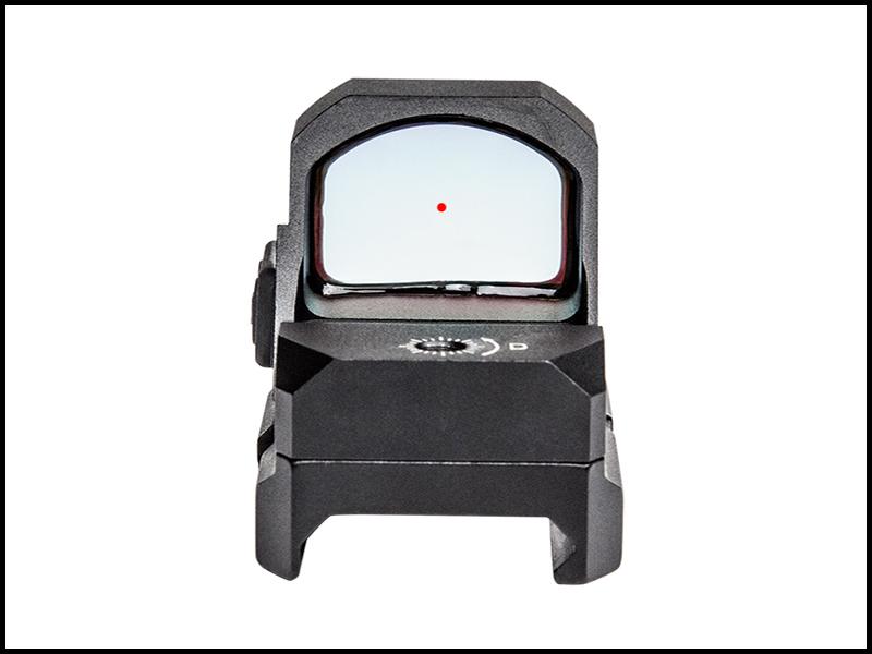 Коллиматорный прицел Marcool Miniature Reflex sight dot